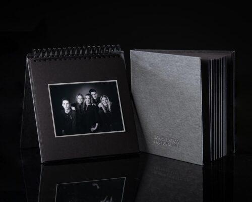Album photo traditionnel Studio NLacroix